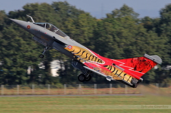 Dassault Rafale C Armée de l'Air 142 / 113-GU