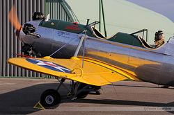 Ryan PT-22 Recruit N53018