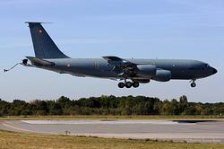 Boeing C-135 FR Stratotanker Armée de l'Air 736 / 93-CH / F-UKCH