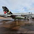 McDonnell Douglas EF-18M Hornet Spain Air Force C.15-34 / 12-50