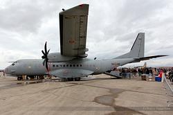 CASA C-295M Spain Air Force T.21-04 / 35-42
