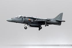McDonnell Douglas EAV-8B Harrier II Spain Navy VA.1B-37 / 01-925