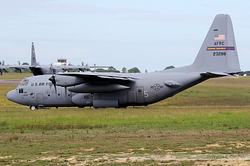 Lockheed C-130H Hercules US Air Force 92-3288