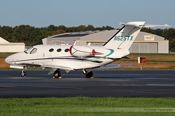 Cessna 510 Citation Mustang N625TX