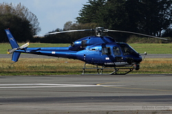 Aérospatiale AS-355N Ecureuil 2 Hélicoptères de France (HDF) F-GMBA