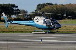 Eurocopter AS-350B Ecureuil 2 Bretagne Hélicoptères F-HCLP