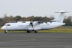 ATR 72-202 F-WKVG