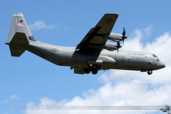 Lockheed C-130J-30 Hercules US Air Force 08-8604