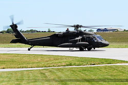 Sikorsky UH-60 Blackhawk US Army 88-026071