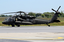 Sikorsky UH-60 Blackhawk US Army 88-026019