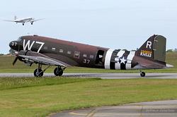 Douglas C-47A N345AB / W7-R / 37