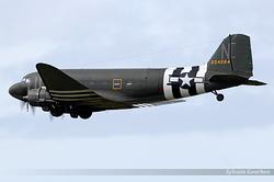 Douglas C-47A Skytrain N74589 / ID