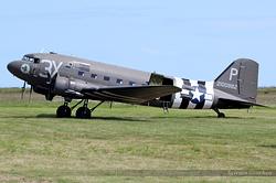 Douglas C-47A Skytrain Dakota Heritage N473DC