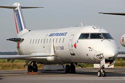 Canadair Regional Jet 100ER Brit Air F-GRJK