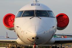 Canadair Regional Jet 100ER Brit Air F-GRJI