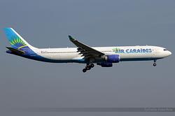 Airbus A330-323 Air Caraibes F-ORLY
