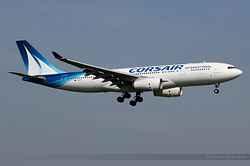 Airbus A330-243 Corsair F-HCAT