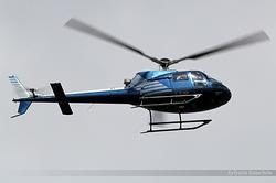 Aerospatiale AS-350B-2 Ecureuil Hélicoptères de France F-GJRP