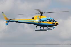 Eurocopter AS-350B2 Ecureuil F-HMYL