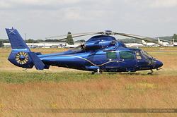 Eurocopter AS-365N-3 Dauphin 2 F-HUGO