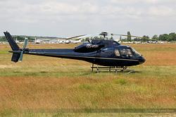 Aerospatiale AS-355F-1 Ecureuil 2 Heli Service Belgium OO-HSM