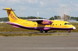 Dornier 328-110 Welcome Air OE-LIR