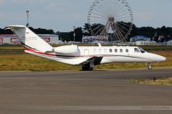 Cessna 525B Citation CJ3 OO-FPE