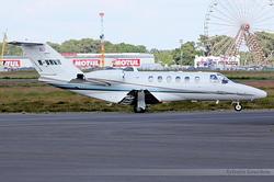 Cessna 525A Citation CJ2 M-WMWM