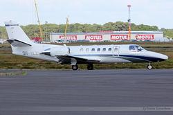 Cessna 560 Citation Ultra 9H-VLZ