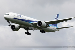 Boeing 777-300ER ANA - All Nippon Airways JA785A