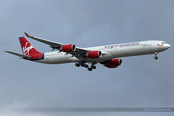 Airbus A340-642 Virgin Atlantic Airways G-VGOA