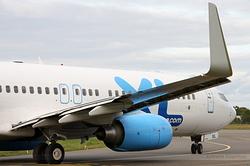 Boeing 737-8Q8 XL Airways F-HAXL