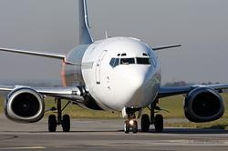 Boeing 737-33A(QC) Titan Airways G-ZAPZ
