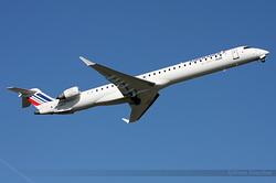 Canadair Regional Jet CRJ-1000 Brit Air F-HMLE