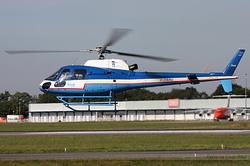Eurocopter AS-350 B2 Ecureuil RTE F-HBAU