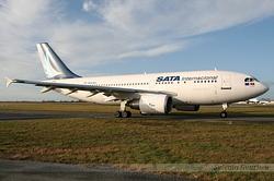 Airbus A310-304 SATA International CS-TGV