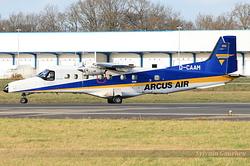 Dornier Do-228-212 Arcus-Air D-CAAM