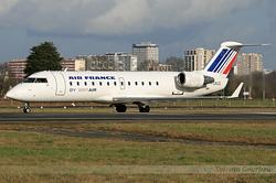 Canadair Regional Jet 100ER Brit Air F-GRJO