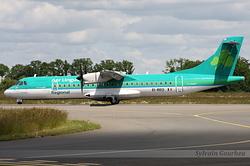 ATR-72-500 Aer Lingus Regional EI-REO