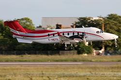 Beechcraft 1900D F-HETS