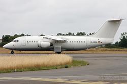 British Aerospace BAe 146-200A WDL Aviation D-AMGL