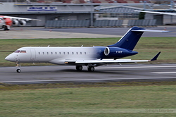 Bombardier BD-700-1A10 Global Express F-HFIP