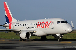 Embraer ERJ-170STD HOP! F-HBXN