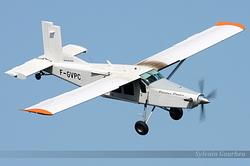Pilatus PC6 Turbo Porter Centre Ecole de Parachutisme Sportif de Vannes F-GVPC