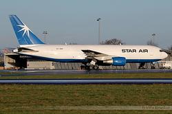 Boeing 767-204/ER Star Air (Maersk Air) OY-SRH