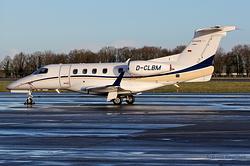 Embraer EMB-505 Phenom 300 D-CLBM