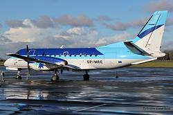 Saab 340A Sky Taxi SP-MRE