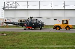 Sud-Aviation SA-319B Alouette III Marine Nationale 13