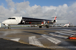 Canadair Regional Jet CRJ-1000 HOP! F-HMLK