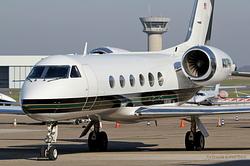 Gulfstream Aerospace G-IV Gulfstream N317WJ